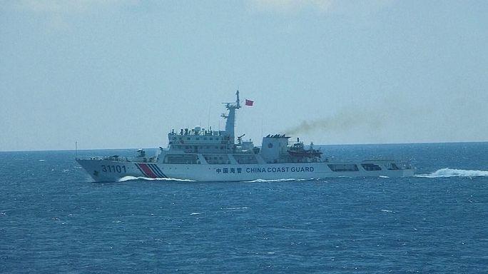 A Fülöp-szigetek próbálja Japánt Kínával kibékíteni a dél-kínai tengeri területi vita miatt