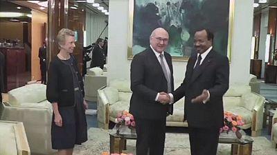 Le Cameroun noté par l'agence Moody's pour la première fois