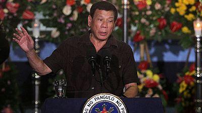 La liste noire du président philippin contre le crime, 800 personnes déjà tuées