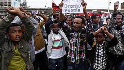 Ethiopian forces killed over 90 protesters, 100s in detention - Amnesty