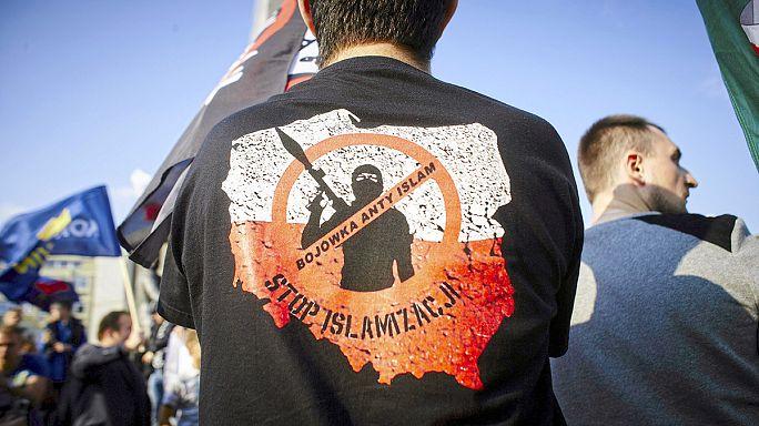 """В Польше боятся """"исламских кварталов""""?"""