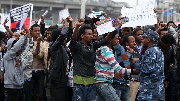 100 morts dans des manifestations en Ethiopie