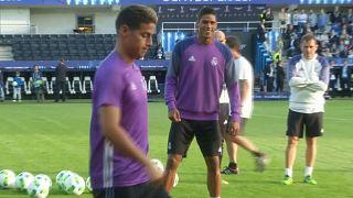 Le Real Madrid et le FC Séville repartent en chasse