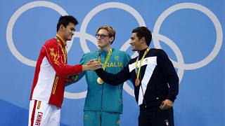 """Australia defends Olympic champion Horton over """"drugs cheat"""" comments"""