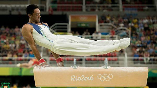 Ρίο 2016: Δεν πέρασε στον τελικό των 200μ. μικτής ατομικής ο Αντρέας Βαζαίος- Ηρωική προσπάθεια του Μάριου Γεωργίου στην ενόργανη