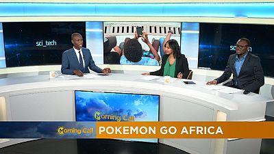 La ''fièvre'' Pokemon Go gagne l'Afrique [Hi-Tech dans The Morning Call]