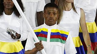 Brazilian police arrest Namibian boxer for attempted sexual assault