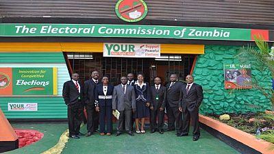 La Cour constitutionnelle zambienne ordonne la démission des ministres