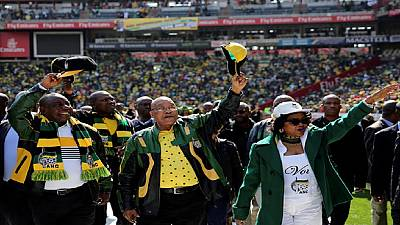 Des interrogations au sein de l'ANC, après les municipales sud-africaines