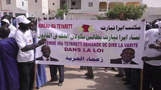 13 anti-slave activists charged with violence set to reappear in a Mauritanian court