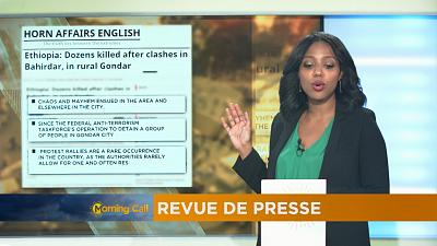Revoir la revue de presse du 09-08-2016 [ The Morning Call ]