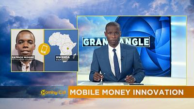Grand angle : Transfert et paiement mobile [The Morning Call]