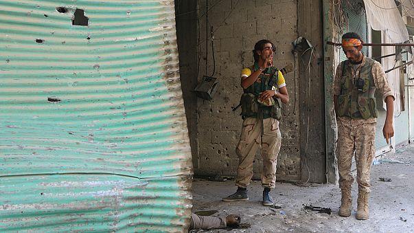 Síria: ONU pede um cessar-fogo imediato em Alepo