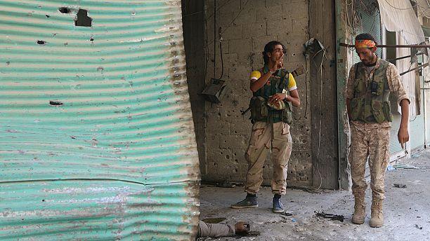 Сирія: ООН закликає до гуманітарної паузи в Алеппо