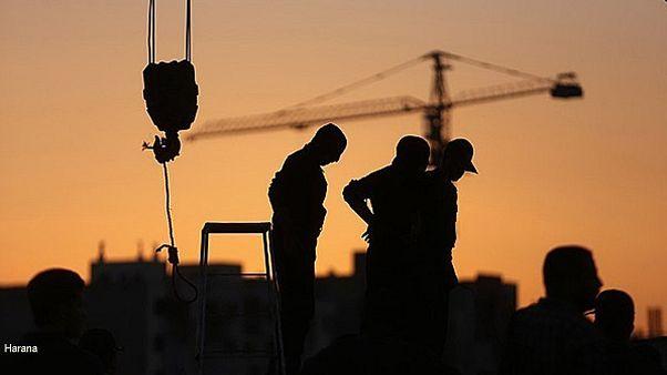 اعدام پنج زندانی دیگر در ارومیه؛ دفاع رییس قوه قضائیه از اعدام ها