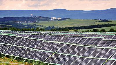 Africa has potential to become a world reference in renewable energy, new study