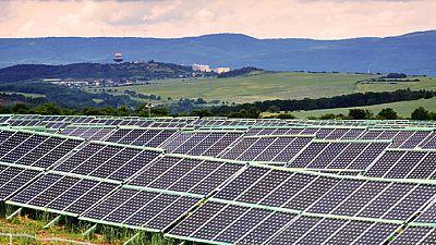 Afrique: le filon des énergies renouvelables