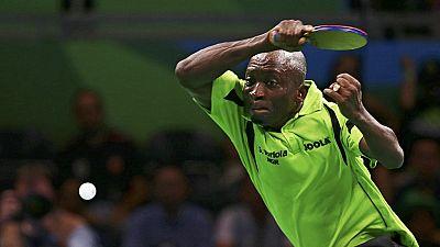 Rio 2016 : le Nigérian Segun Toriola bat le record de participation