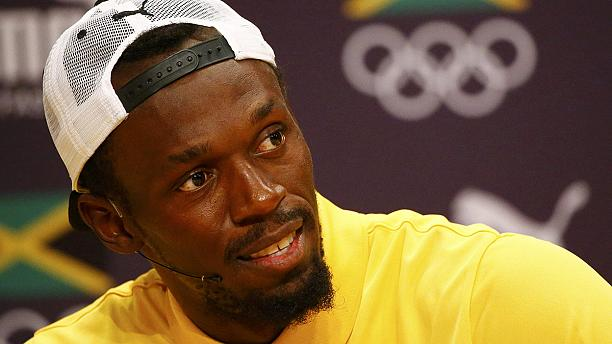 Bolt aiming for the 'triple-triple' in Rio