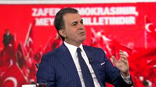 Анкара хочет знать точную дату введения безвизового режима с ЕС