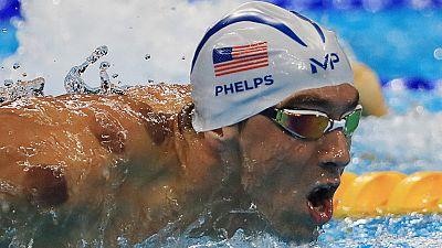 Olympische Schwimmwettbewerbe: Pfiffe, Buhrufe, Beschuldigungen