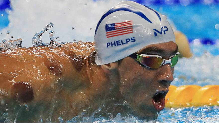 Speak out against doping - Phelps