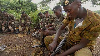 Le futur déploiement des troupes de l'UA au Soudan du Sud laisse sceptique
