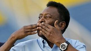 Pele confirms his participation in Rio Olympics closing ceremony