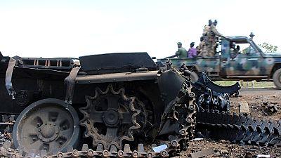 De nouveaux combats éclatent au Soudan du Sud