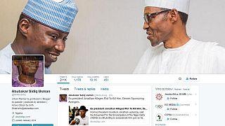 Nigerian blogger released after online outrage over his arrest