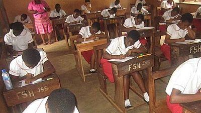 Ghana: Software busts over 590 high school exam cheats