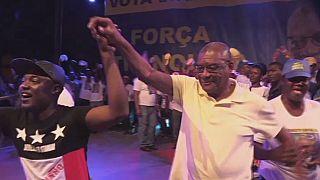 Sao Tomé : réactions après les résultats