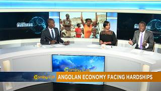 Angolan economy facing hardships [The Morning Call]
