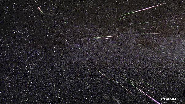 Tekinteteket az égre! Az utóbbi évek leglátványosabb csillaghullása várható