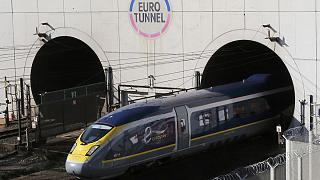 Eurostar staff to strike in row over work-life balance