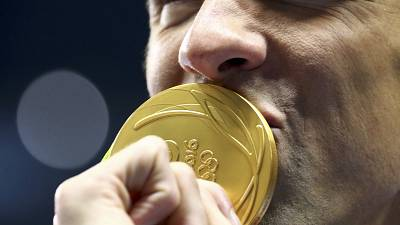 Rio 2016: Phelps hits 21 golds...and counting