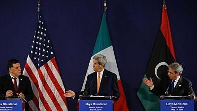 Libye : six pays occidentaux exigent le retour des infrastructures pétrolières au GNA