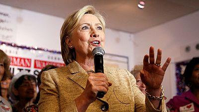 Une plainte contre Clinton pour l'attaque de l'ambassade américaine de Benghazi
