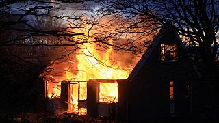 Côte d'Ivoire : six personnes meurent dans un incendie