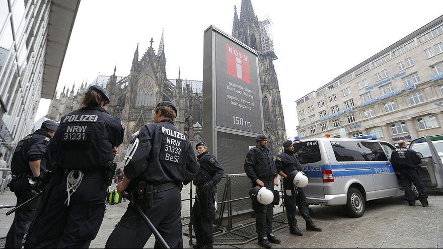 Anti-Terror-Einsatz in Deutschland