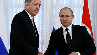Russie-Turquie : reprise des relations bilatérales