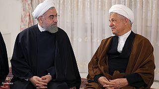 هاشمی رفسنجانی: کاری کنیم دولت روحانی در دور دوم به اهداف بزرگ برسد