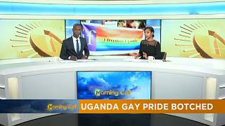 Ouganda : la 'Gay Pride' interdite [The Morning Call]