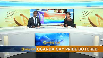 Uganda squashes gay pride parade by LGBTIs [The Morning Call]