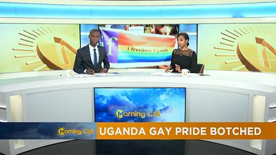 Ouganda : la 'Gay Pride' interdite [The Morning Call]