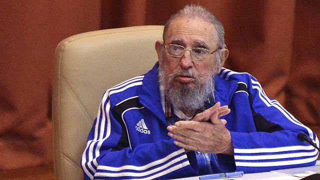 Революционер-долгожитель Фидель Кастро отмечает 90-летие
