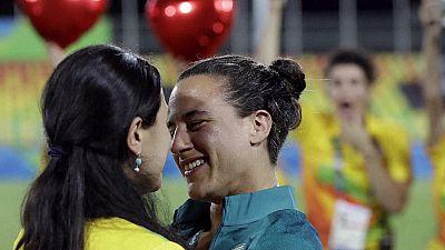 Olimpiadi di Rio celebrano tolleranza e apertura al mondo lgbt