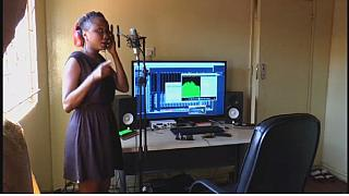 Les musiciens s'invitent dans la campagne électorale en Zambie