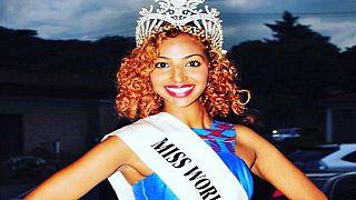 Dethroned Kenyan beauty queen fights for her crown in court