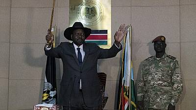 South Sudan rejects IGAD modalities on 'protection force'